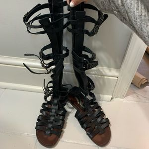 Steve Madden Sparta Sandals